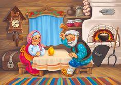 Cartoon Garden, Cartoon House, Baby Zoo Animals, Christmas Jigsaw Puzzles, Human Drawing, Cartoon Pics, Pretty Art, Precious Moments, Book Illustration