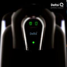 Cafetera Delta Q automática
