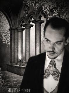 Silviya, #NBCDracula #Dracula #JRM #AlexanderGrayson