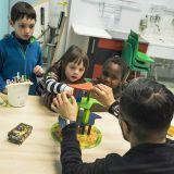 12 ressources autour du jeu en ACM – Photo © Estelle Perdu Strategy Games, Indoor Games For Kids