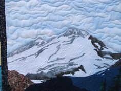 Mt. Baker From Artist Point
