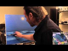 "LIBERO! Full video ""chiaro di luna"" dal artista Igor Sakharov - YouTube"