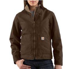 Carhartt Canyon Sandstone Jacket