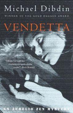 Vendetta: An Aurelio Zen Mystery by Michael Dibdin. $10.04. Author: Michael Dibdin. 419 pages. Publisher: Vintage (June 6, 2012)