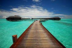 Maldives' Resorts: 1,192 Islands, Endless Choices | Travel News Maldives