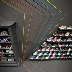 Run Colors Trainer Keep By Mode:lina Architekci | 2015 interior design ideas