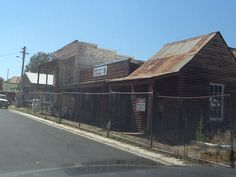 Sofala in Sofala, NSW