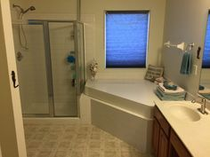 I have an unused standard sized bathtub in our master bath. Now I ...