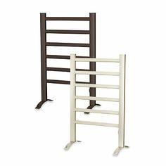Conair® Towel Warmer and Drying Rack - BedBathandBeyond.com