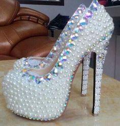 30 Best Women High Heels images  f597c770dc4e