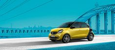 WIN the new smart car for a year! | #UnfollowTheNorm