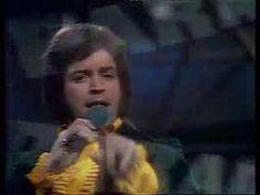 Tony Marshall - Komm gib mir deine Hand 1972 - YouTube