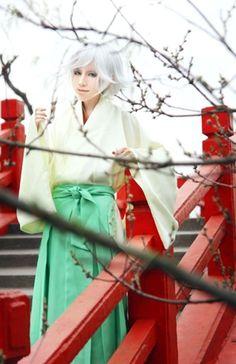 Mizuki (Kamisama Hajimemashita