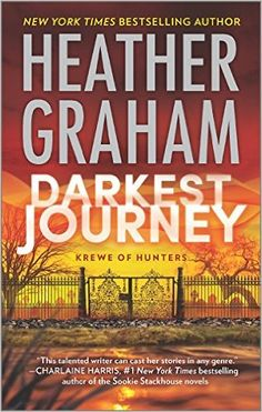 Amazon.com: Darkest Journey (9780778319481): Heather Graham: Books