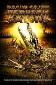 Katil Timsahlar – Ragin Cajun Redneck Gators 2013 (BRRip XviD) Türkçe Dublaj | Film indir - Tek Link Film indir, Hd film indir