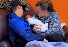 Teen Mom And Teen Mom OG Catelynn Lowell and her Boyfriend Tyler's daughter Nova and they have a daughter Carly that they gave for adoption to Brandon and Theresa, Carly and she have her biological Sister Nova and is cate and ty's daughter #catelynn #lowell #catelynnlowell #teen #mom #teenmom #mtv #16andpregnant