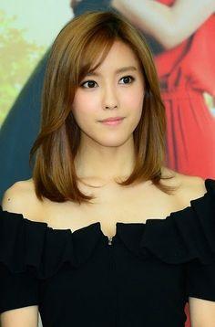 Model+Rambut+Wanita+Korea.jpg (352×535)