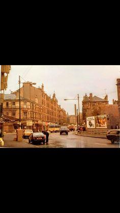 Glasgow Scotland, New York Skyline, Centre, History, Travel, Art, Art Background, Historia, Viajes