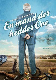 En mand der hedder Ove | Arnold Busck
