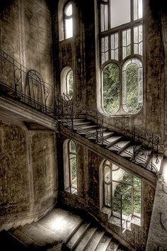 Old house ⚜ #simpelaandelenkopen