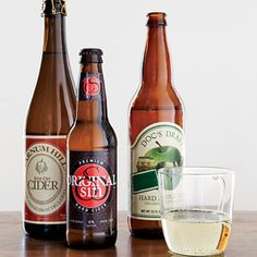 12 Excellent Hard Ciders to Drink This Fall | Food & Wine