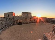 Castelo e Fortificação Medieval de Monsaraz