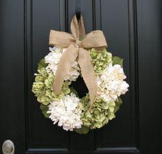Door pretty