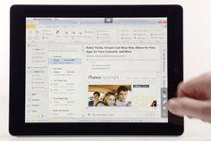 Den PC auf dem iPad nutzen   Parallels bringt eine App fürs iPad, mit der sich PC- und Mac-Anwendungen auf dem iPad nutzen lassen. Dabei setzt die Firma auf ein innovatives Konzept.