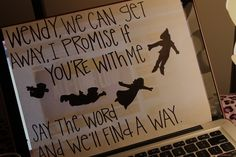 Somewhere in Neverland || All Time Low