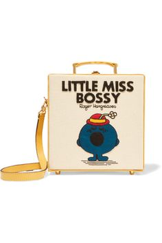 SHOP | Little Miss Bossy is my spirit animal
