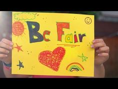 This video shows that if kids can understand why you should buy fair trade, then you damn well better buy fair trade.