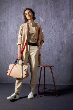 Akris Resort 2019 New York Collection - Vogue