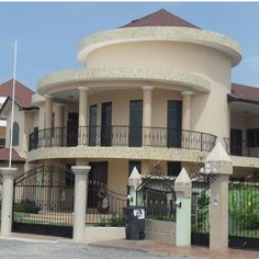 High Quality A Luxury Home In Accra, Ghana. (The Africa We Donu0027t See On TV)