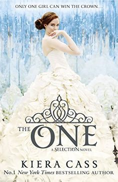 The One (The Selection, Book 3) by Kiera Cass https://www.amazon.co.uk/dp/0007466714/ref=cm_sw_r_pi_dp_x_p2wUyb2TKA2HV