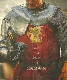 """How in the world can anyone define the legend of King Arthur and Merlin as """"nerd"""" It's a story of hope, courage, justice and love. None of those fall under the definition of """"need"""""""