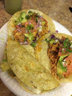 11 Surprisingly Good Restaurants In Texas