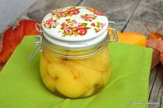 Finger Foods, Pickles, Cucumber, Mason Jars, Cooking Recipes, Tableware, Gardening, Jelly, Canning