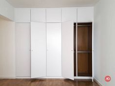 Remodelação Apartamento: Quartos modernos por ARCHDESIGN | LX