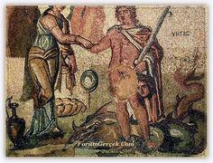 Gaziantep Arkeoloji Müzesi ve Zeugma Mozaikleri - Forum Gerçek