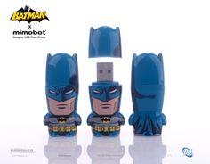 Batman USB Flash Drive