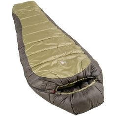 Extreme Weather Sleeping Bag for staying warm camping in a tent with tips to stay warm when camping