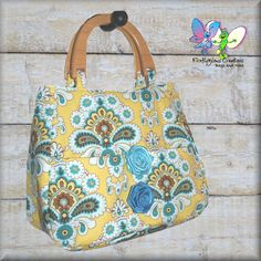 Swoon Ethel Bag