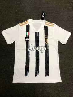 Fan Version adult Juventus home soccer jersey not final version football shirt Juventus Soccer, Messi Soccer, Football Jerseys, Football Uniforms, Football Kits, Ronaldo Shirt, Shirt Packaging, Soccer Outfits, Soccer
