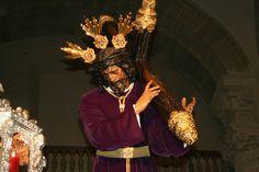 Jesús de Pasión