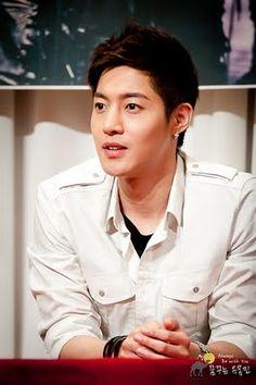 Kim Hyun Joong Photos from Breakdown BUSAN Fan Signing