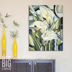 modern kitchen art diy refinish cabinets 277 best decor images in 2019 big canvas colorful with an intricate piece of neutral such as cubist