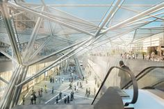 NAPOLI | Restyling Stazione Centrale e nuova Piazza Garibaldi - Page 271 - SkyscraperCity
