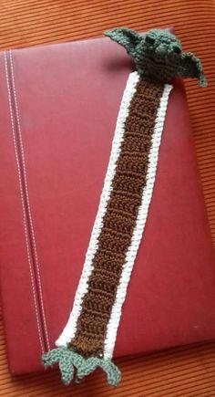 Hottest Absolutely Free Crochet gifts for boys Strategies Best Crochet Patterns For Boys Free Star Wars 41 Ideas Crochet Bookmark Pattern, Crochet Amigurumi Free Patterns, Crochet Bookmarks, Crochet Books, Afghan Crochet Patterns, Crochet Gifts, Doilies Crochet, Crochet Pillow, Crochet Baby