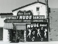 Totally Nude Dancers