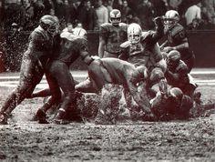 Thanksgiving Day 1968 Detroit Lions vs. Philadelphia Eagles